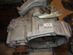 Механическая коробка переключения передач. Volkswagen Touran Volkswagen Caddy Volkswagen Eos. Под заказ