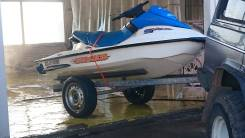 BRP Sea-Doo GTI. 110,00 л.с., Год: 2004 год