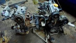 Двигатель в сборе. Лада 1111 Ока