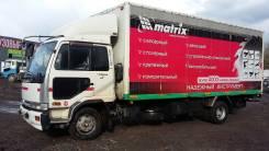 Nissan Diesel Condor. Продам грузовик , 6 925 куб. см., 5 000 кг.