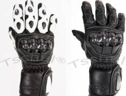 Мото перчатки tschul  L, XL