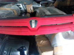Решетка радиатора. Toyota ist, NCP65, NCP61, NCP60 Двигатели: 1NZFE, 2NZFE