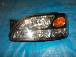 Фара. Subaru Legacy, BH9