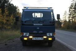 Nissan Atlas. Продам 200., 4 200 куб. см., 2 200 кг.