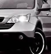 Накладка на фару. Honda CR-V, RE4, RE3