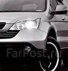Накладка на фару. Honda CR-V, RE5