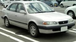 Toyota Sprinter. CE110, 2C