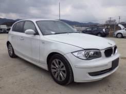 BMW 1-Series. 1SERIES