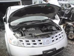 Бачок гидроусилителя руля. Nissan Murano, PNZ50 Двигатель VQ35DE