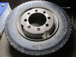 Dunlop SP LT 5. Всесезонные, износ: 80%, 1 шт