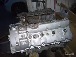 Двигатель в сборе. Toyota Tundra, USK52, USK51, USK56, USK55, USK57, USK50 Toyota Land Cruiser, URJ200 Toyota Sequoia, USK60, USK65 Toyota Tacoma Lexu...