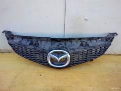 Решетка радиатора. Mazda