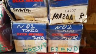 Амортизатор. Mazda Bongo Friendee, SGLR, SGL3, SGEW, SGE3, SG5W, SGL5, SGLW