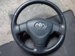 Руль. Toyota Ractis Toyota Corolla Fielder