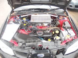 Головка блока цилиндров. Subaru Impreza WRX STI, GDB Subaru Impreza, GD, GDB Двигатель EJ25