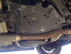 Бак топливный. Subaru Impreza WRX STI, GRF, GRB