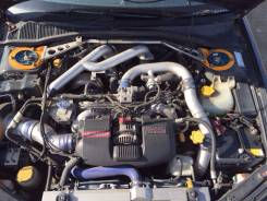 Патрубок радиатора. Subaru Legacy, BE5, BH5