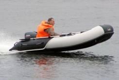 Wave. Год: 2015 год, длина 3,60м., двигатель подвесной, 25,00л.с., бензин