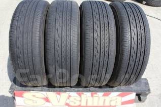 Bridgestone Regno GR-XT. Летние, 2012 год, износ: 20%, 4 шт