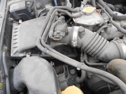 Корпус воздушного фильтра. Subaru Forester, SG5 Двигатель EJ205