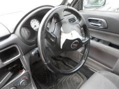 Руль. Subaru Forester, SG5 Двигатель EJ205