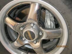 Продам хороший комплект колёс R 18 на Лэнд Крузер 200. 8.0x18 5x150.00 ET70 ЦО 110,0мм.