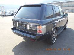 Стекло заднее. Land Rover Range Rover