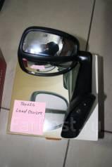 Зеркало заднего вида на крыло. Toyota Land Cruiser