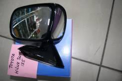 Зеркало заднего вида на крыло. Toyota Hilux Surf