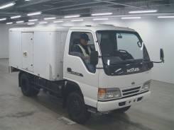 Nissan Atlas. , 4 600 куб. см., 2 000 кг. Под заказ