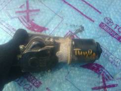 Мотор стеклоочистителя. Nissan Tiida Latio, SNC11, SZC11, SC11, SJC11