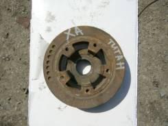 Шкив. Mazda Titan, W5W05 Двигатель XA