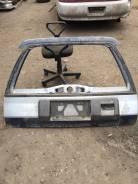 Дверь багажника. Toyota Sprinter Carib, AE95, AE95G