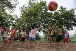 Большие Гонки - популярная командная игра на сплочение коллектива!