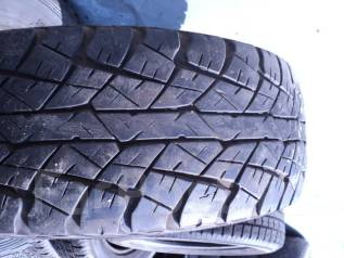 Dunlop Grandtrek AT2. Грязь AT, износ: 20%, 4 шт