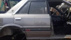 Дверь боковая. Nissan Skyline, HR31, FJR31, SR31 Двигатели: RB20E, CA18S, RB20D, RB20T, RD28