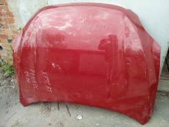 Капот. Toyota RAV4, 30