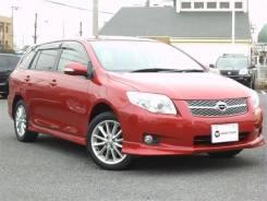 Накладка на бампер. Toyota Corolla Fielder, NZE141G, ZRE144, ZRE144G, ZRE142, ZRE142G, NZE141, NZE144, NZE144G Toyota Corolla Axio, ZRE142, NZE141, ZR...
