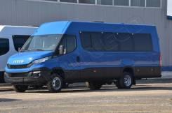 Iveco Daily. автобус туристический новый, 19 мест, В кредит, лизинг. Под заказ