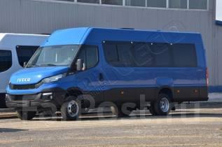 Iveco Daily. автобус туристический новый, 2017 г., 2 998 куб. см., 19 мест. Под заказ
