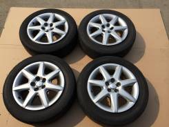 Toyota. 6.0x16, 5x100.00, ET45, ЦО 54,0мм.