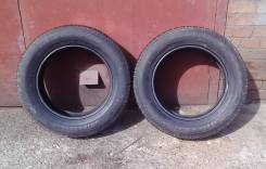 Bridgestone Dueler H/T. Летние, износ: 80%, 2 шт