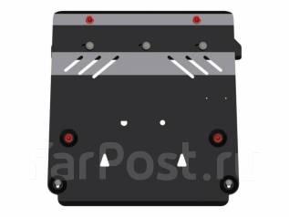 Защита двигателя. Nissan Juke, F15, F15E