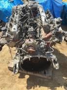 Двигатель. Hino FS, FS630B Двигатели: EF550, EF750