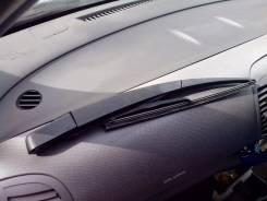 Дворник двери багажника. Nissan Cube, BNZ11, YZ11, BZ11 Nissan March, YK12, BNK12, BK12, AK12, K12 Двигатели: CR14DE, HR15DE, CR12DE, CR10DE