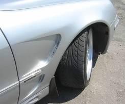 Передние крылья Lorinser Mercedes s500 w220