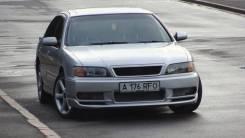 Обвес кузова аэродинамический. Nissan Maxima Nissan Cefiro, A32. Под заказ