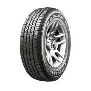 Bridgestone Dueler H/T D684. Летние, 2015 год, без износа, 4 шт