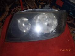 Стекло фары. Mitsubishi RVR, N74WG, N74W