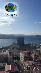 Открытое помещение с панорамным видом на город. Улица Лазо 8, р-н Центр, 317кв.м. Вид из окна